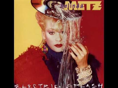 Belinda Metz - Electric Splash [1985 full album]