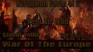 Şimdi İndir!   Age Of History 2   War Of The Europe   Pc Bedava İndir