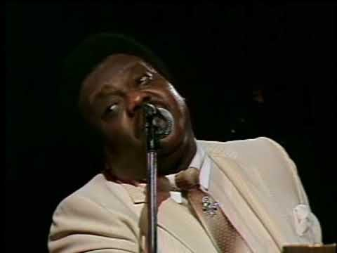 Fats Domino: 4 songs  Shake Rattle & Roll, Kansas City, I'm in Love Again.