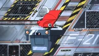 CB Chara Go Nagai World Teil 1/4 - Episode 3/3