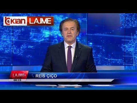 Edicioni i Lajmeve Tv Klan 08 Dhjetor 2019 ora 00:15