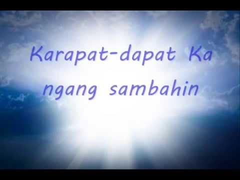 KARAPAT DAPAT - Lalay - JMCIM MUSIC MINISTRY