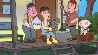 Stewie singing My Fat Baby