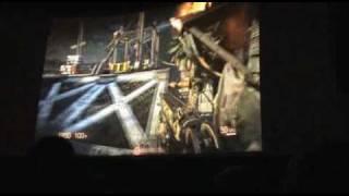 E3 2010 - Electronic Arts Press Conferance