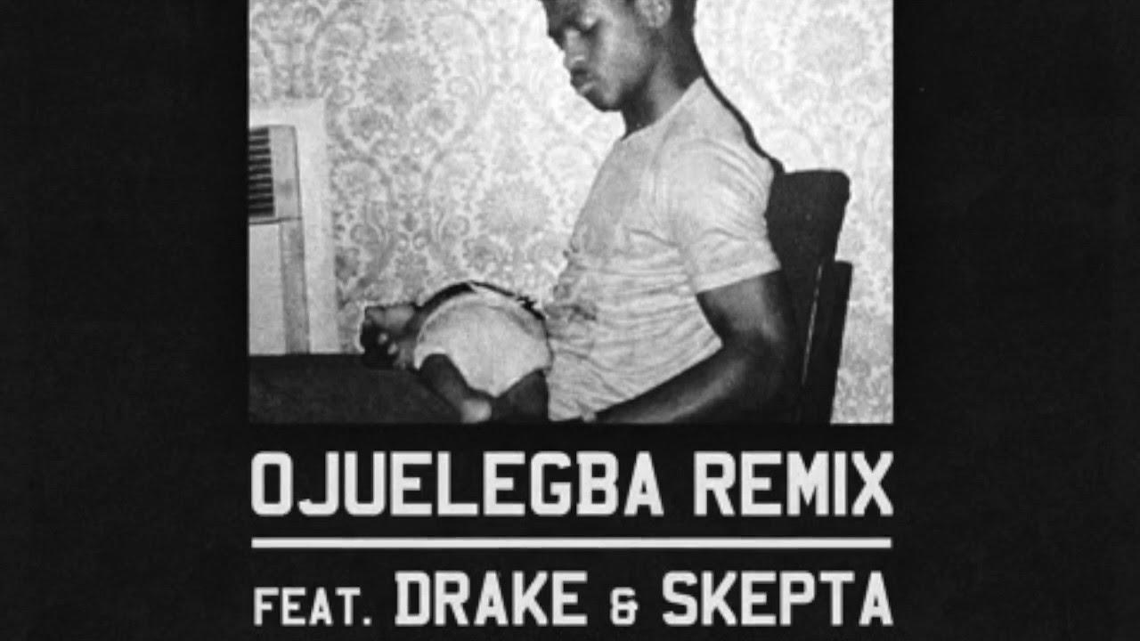 Wizkid Feat  Drake & Skepta - Ojuelegba (Remix)