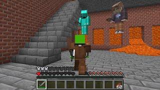 Dream - Last To Survive Mr Beast $10,000 Minecraft Challenge