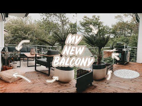 balkon-makeover---terrassen-boden-schleifen-ölen-+-diy-möbel- -easy-alex