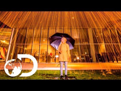 Fire Rain | Street Science