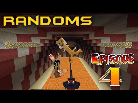 Minecraft Xbox: Random Adventures {Tight Spot}