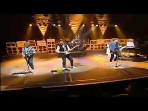 Status Quo - Claudette (Live)