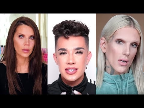 James Charles, Tati & Jeffree Star are lying to you (Publicity Stunt) thumbnail