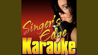 Holding out for a Hero (Live) (Originally Performed by Michael Ball) (Karaoke Version)