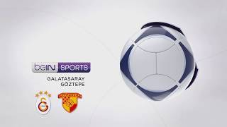 Galatasaray 3 - 1 Göztepe #Özet
