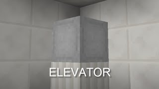 Bit-by-Bit: OpenBlocks Elevator