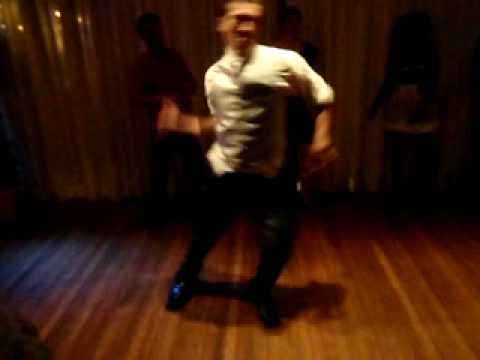 It's My Wedding And I'll Dance How I Want To
