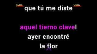 KARAOKE Gloria Estefan - Ayer