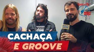 DAVE GROHL promete surpresas pro aniversário de 25 ANOS do FOO FIGHTERS | Rock In Rio 2019