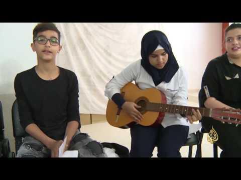 هذا الصباح- الموسيقى علاج لأطفال المخيمات الفلسطينية في لبنان  - نشر قبل 5 ساعة