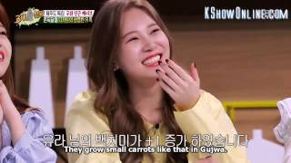 Video [ENGSUB] You can't deny Girl's Day Yura is not BABO now download MP3, 3GP, MP4, WEBM, AVI, FLV Agustus 2017