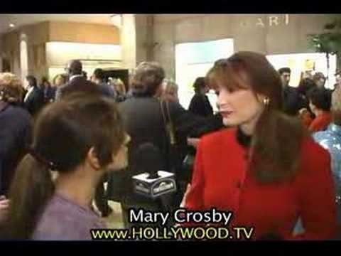 Mary Crosby  Spiritual Side of Hollywood