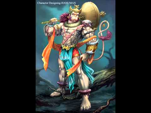 Aakasha Bhoomigala   Anjaneya Hanuman Devotional Song  Dr Rajkumar   YouTube