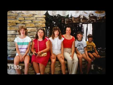 George & Carolyn's 50th Anniversary Video Montage