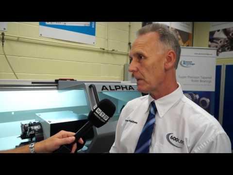 Harrison Alpha 1400 XC Driven Tool Lathe From 600 UK