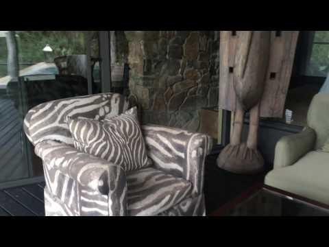 Singita Ebony Lodge, Sabi Sand, 2016 - Suite Review