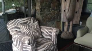 Singita Ebony Lodge, Sabi Sand, 2016 - Suite Review