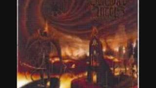 "Suicidal Angels ""Crematory"" (Armies Of Hell)"