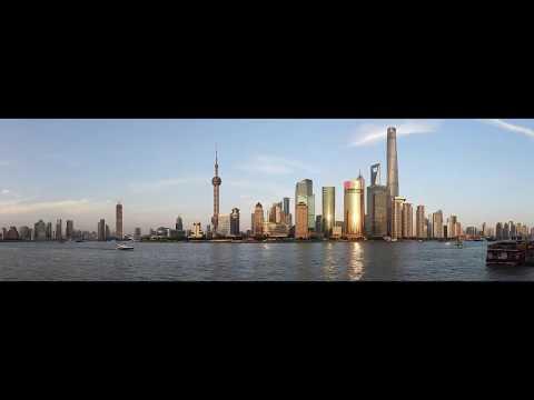 SHANGHAI 1990 - 2018 |  Drєαm ít Pσssíвlє