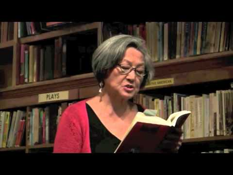 Nellie Wong «San Francisco Poems