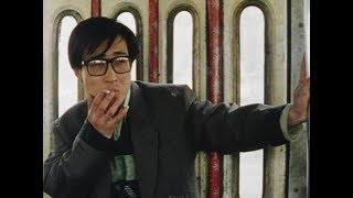 4分钟看完大陆禁片《小武》 一个小偷的内心独白!