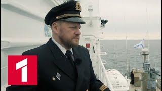 Затерянные в Балтике. Ко Дню Военно-Морского Флота