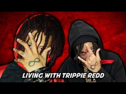 LIVING WITH TRIPPIE REDD