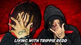 LIVING WITH TRIPPIE REDD