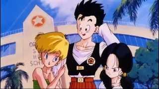 Dragon Ball Z El Poder Nuestro Es Opening 2 Latino Mhd 480p