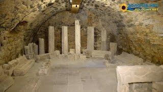 Для огляду відкриють підземелля Великого палацу Золочівського замку(http://zolochiv.net/ Сьогодні анонсуємо дуже важливу подію яка відбудеться тут у Золочівському замку 29 лютого 2016..., 2016-02-28T17:33:54.000Z)