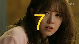 Đôi Mắt Thiên Thần Tập 7 - VTVcab 7 Thuyết Minh -  Phim Hàn Quốc 2015