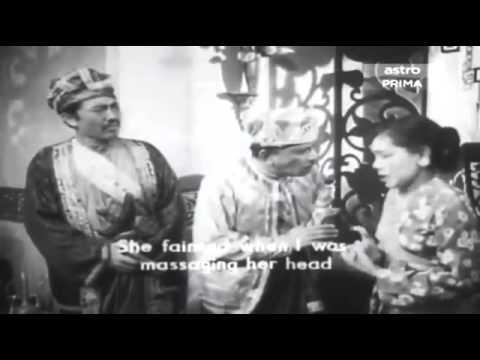 P Ramlee Nujum Pak Belalang Full Movie HD