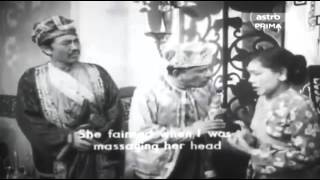P Ramlee Nujum Pak Belalang Full Movie HD