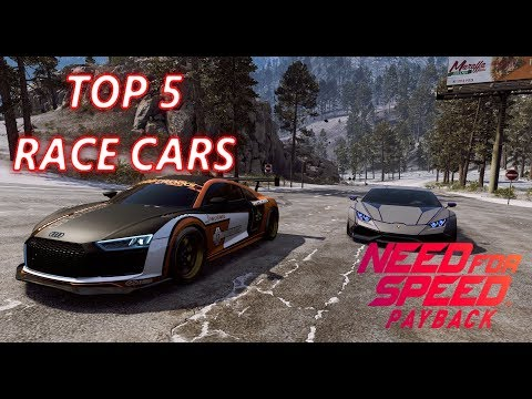 NFS Payback June DLC for free (link update 2) by SSS _ HEX