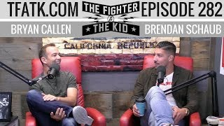 The Fighter and The Kid - Episode 282
