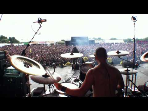 Kataklysm - At the Edge of The World - Bloodstock 2013