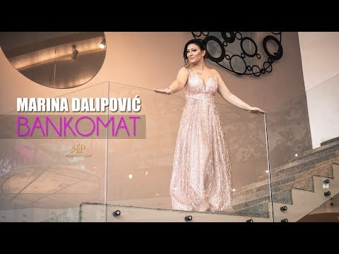 Marina Dalipovic - Bankomat (Official 2018)HD