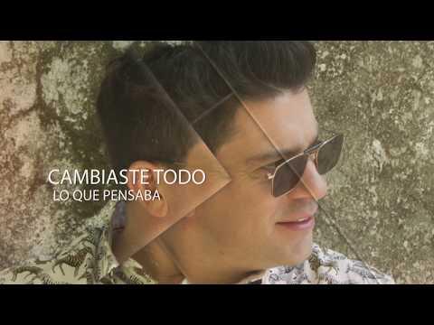 """Yahir– """"Llegaste A Mi Vida"""" (Video Con Letra)"""
