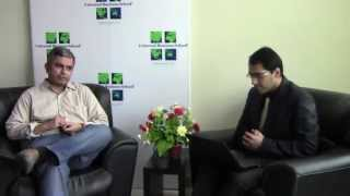 coo of stepout com mr raj menon interviewed by manik kataria at universal business school