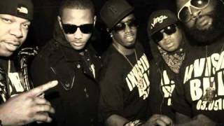 Red Cafe - Money Money Money (ft. Diddy. Fabolous)