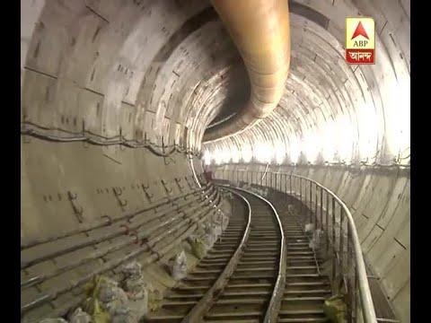 Next target of East West Metro Railway is from Esplanade to Sealdah