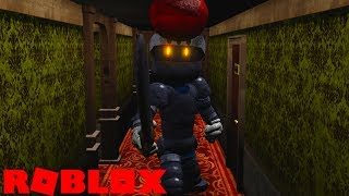 Becoming NEW Gallant Gaming Animatronic in Roblox The Nightmares A Dark Deception Roleplay